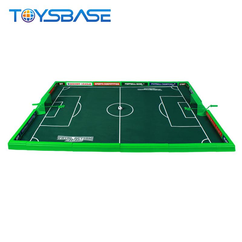 מקורי 2 ב 1 משחק כדורגל שולחן כדורגל אלופות ליגת כדורגל אצבע לילדים DK-87