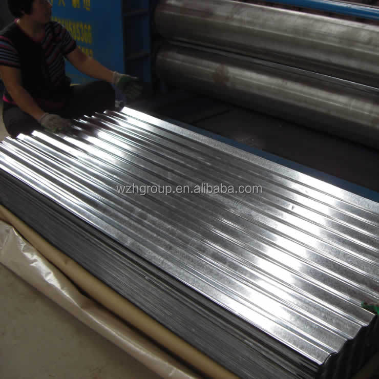 Industrial Lowes Metal Roofing Sheet Price Roofing Iron