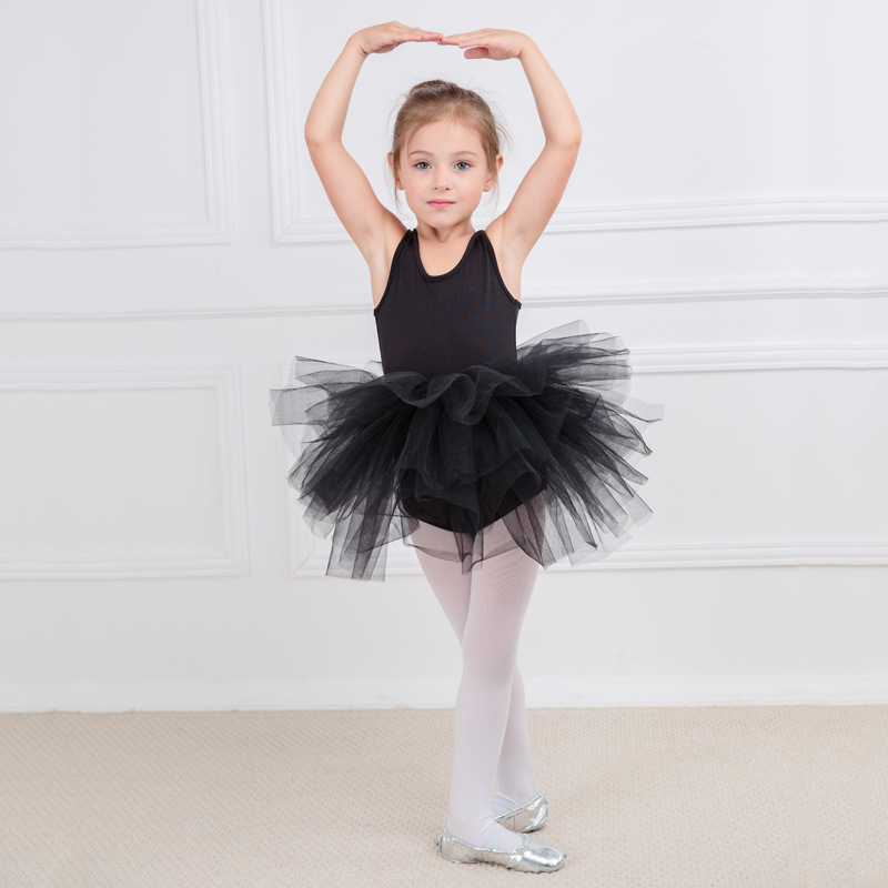 Pal Fabric 100/% Polyester White Ballet Tutu Skirt for Kids Ages 1-5 years old