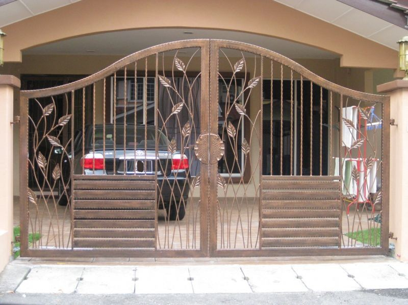 Beautiful House Gates U0026home Entrance Gates And Main Gate Design Home   Buy  Main Gate Design Home,Home Entrance Gates,Beautiful House Gates Product On  ...