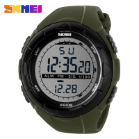 lasting military watch digital sport watches wristwatch