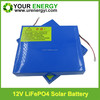 24v 13ah li-ion battery pack 18650 lithium battery rechargeable for led solar lights outdoor