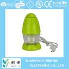 Mini electric food processor/fruit processor/fruit juicer blender in kitchen BL230