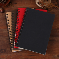 HQ05 Notebook free sample Chinese cheap spiral notebook,custom printing notebook,bulk wholesale spiral notebook