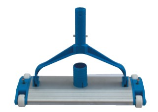 Professional Swimming Pool Equipment Aluminum Vacuum Head