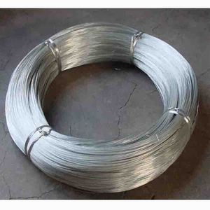 ISO factory high quality cheap electrical construction binding wire
