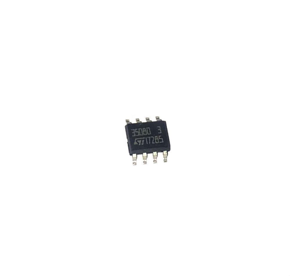 1PCS EEPROM IC ST SOP-8 M35080-VMN6T M35080-VMN6 M35080VMN6 M35080V6 35080V6