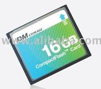 CompactFlash Card -DM Storage