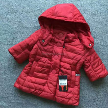 Stock Apparel Brand Outlet Stock Clothes For Kids st003