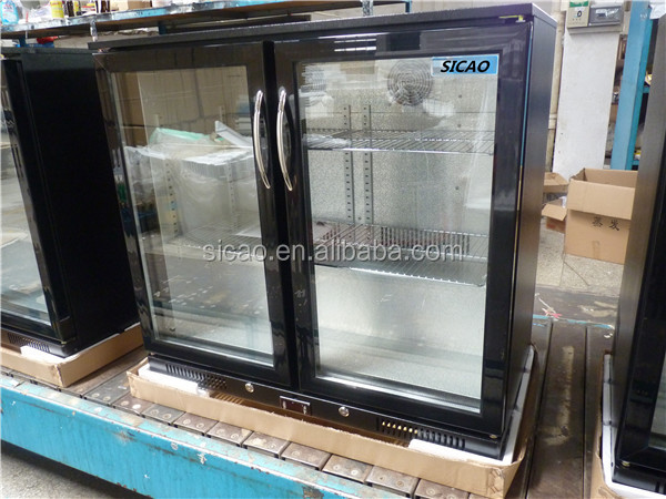 Mini Kühlschrank Corona : Glastür bier kühlschrank für corona bier transparent glastür