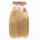 New Wholesale Pretty And Colorful 100 Human Hair Extensions Straight Yaki Remy Hair Weaving