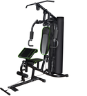 Home gym station 1 station home gym Fitness Equipment
