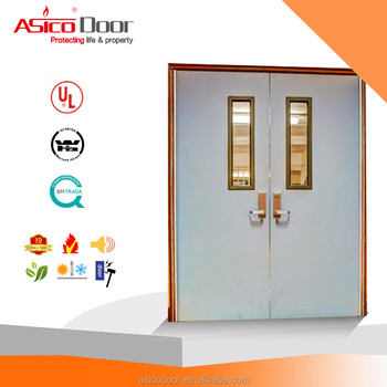 Staircase Emergency Door Push Bar Fire Rated 180mins Steel Door  sc 1 st  Alibaba : door push - pezcame.com