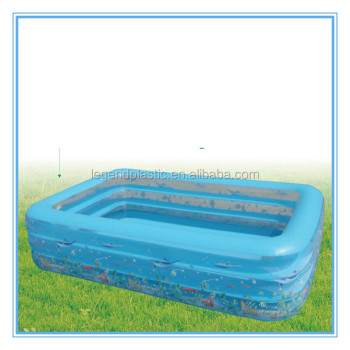 inflatable square swimming pool square above ground pool - Square Above Ground Pool