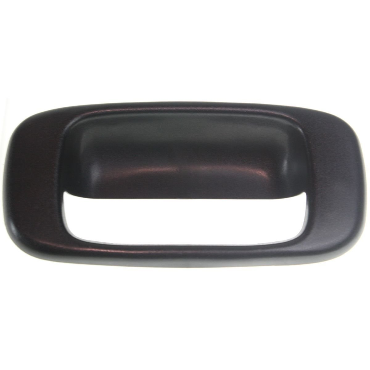 Diften 102-A2202-X01 - New Lots of 3 Tailgate Handle Bezel Outer Black Full Size Truck Chevy GM1916102