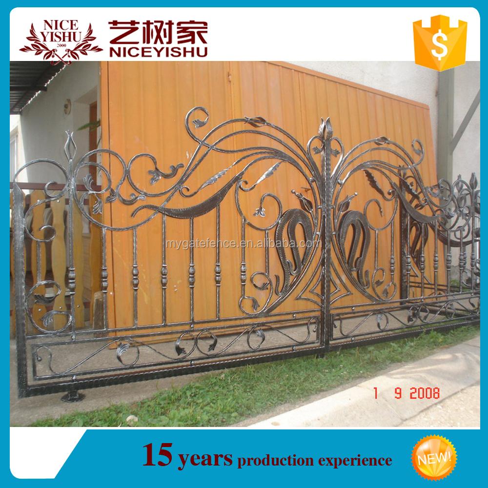 Encuentre El Mejor Fabricante De Puertas De Jardin Precios Y