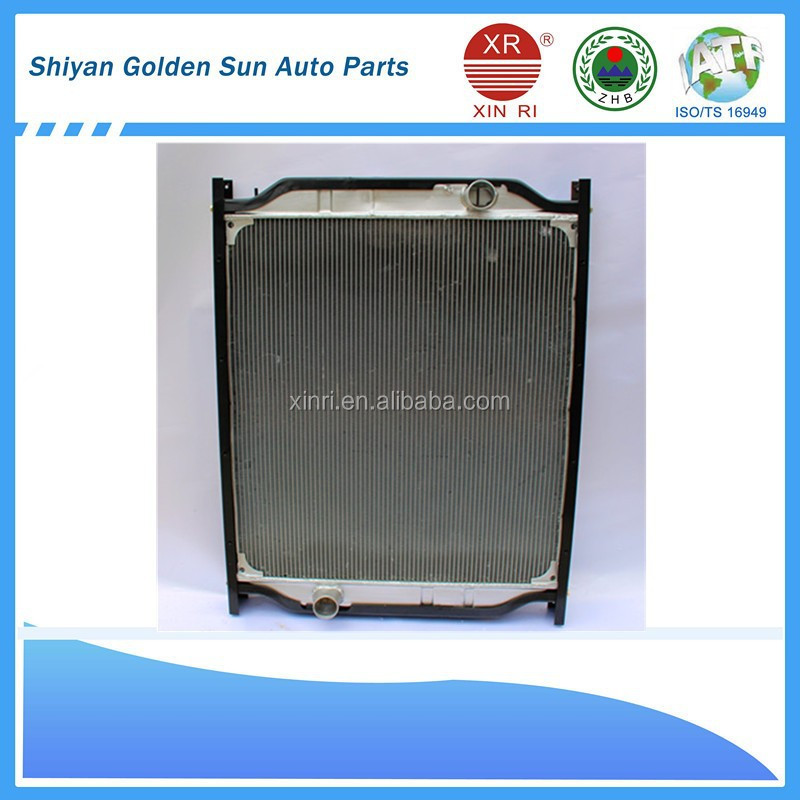 Factory sale new aluminum radiat for Russia/Belarus/Bangladesh market