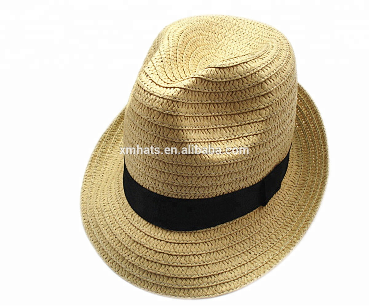 7392aecf0cfb7 Customized Straw Hat