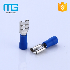 Wenzhou Insulate Female Quick Disconnects Electrical Connector