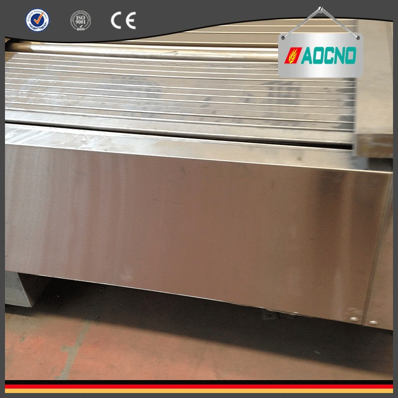 Promotional commercial baking biscuit oven with machine arms