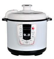 automatically high quality anchor pressure cooker electrical