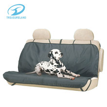 Waterdicht Krasbestendig Non Slip Backing Pet Seat Cover voor <span class=keywords><strong>Auto</strong></span> 'S