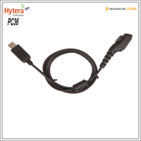 USB serial port Turn the programming cable PC36 for PT-580 PT580H walkie talkie
