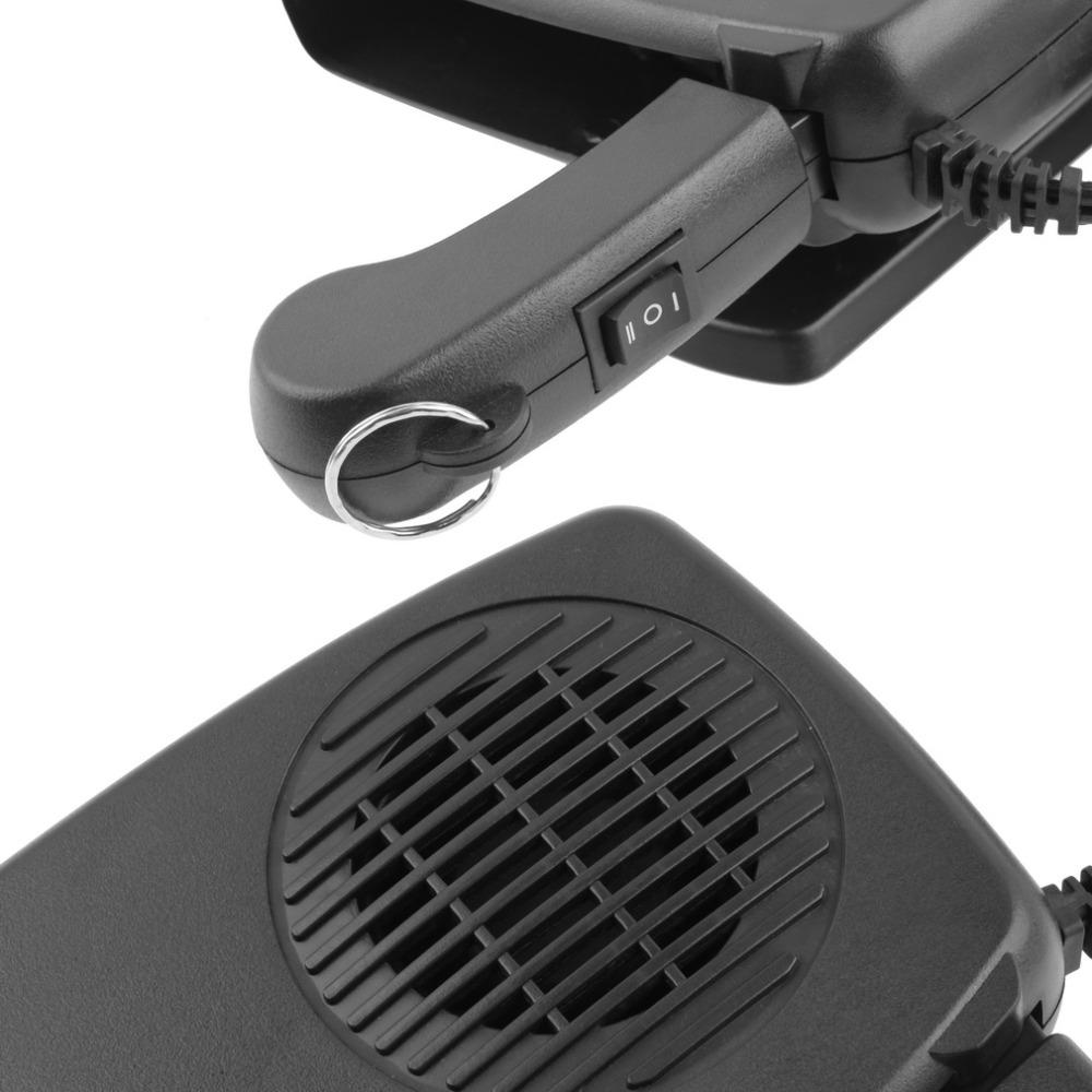 New12v / 150 Вт переносной тепловентилятор 2015 высокое качество с помощью стайлинга автомобилей обогрев автомобиля стекол охраны окружающей среды