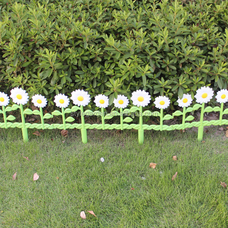 Flexible Garden Fence, Flexible Garden Fence Suppliers And Manufacturers At  Alibaba.com