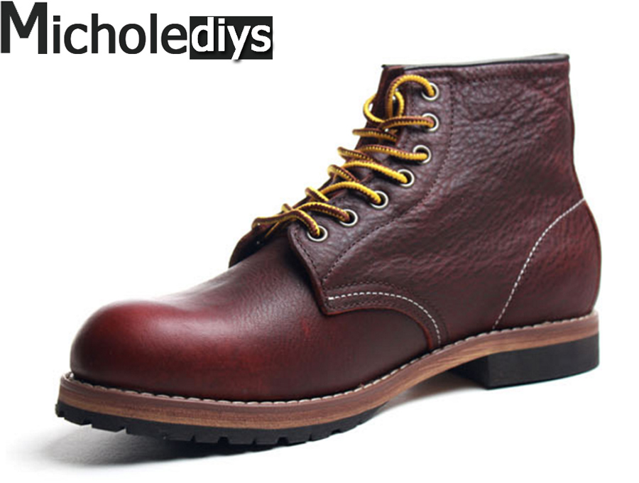 Are Red Wing Shoes Made In China