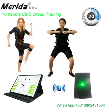 2017hot!!! Fitness Equipment Gym/ Electro Muscle Stimulation With Ems  Training Suit - Buy Ems Training Suit,Ems Training Suit,Ems Training Suit