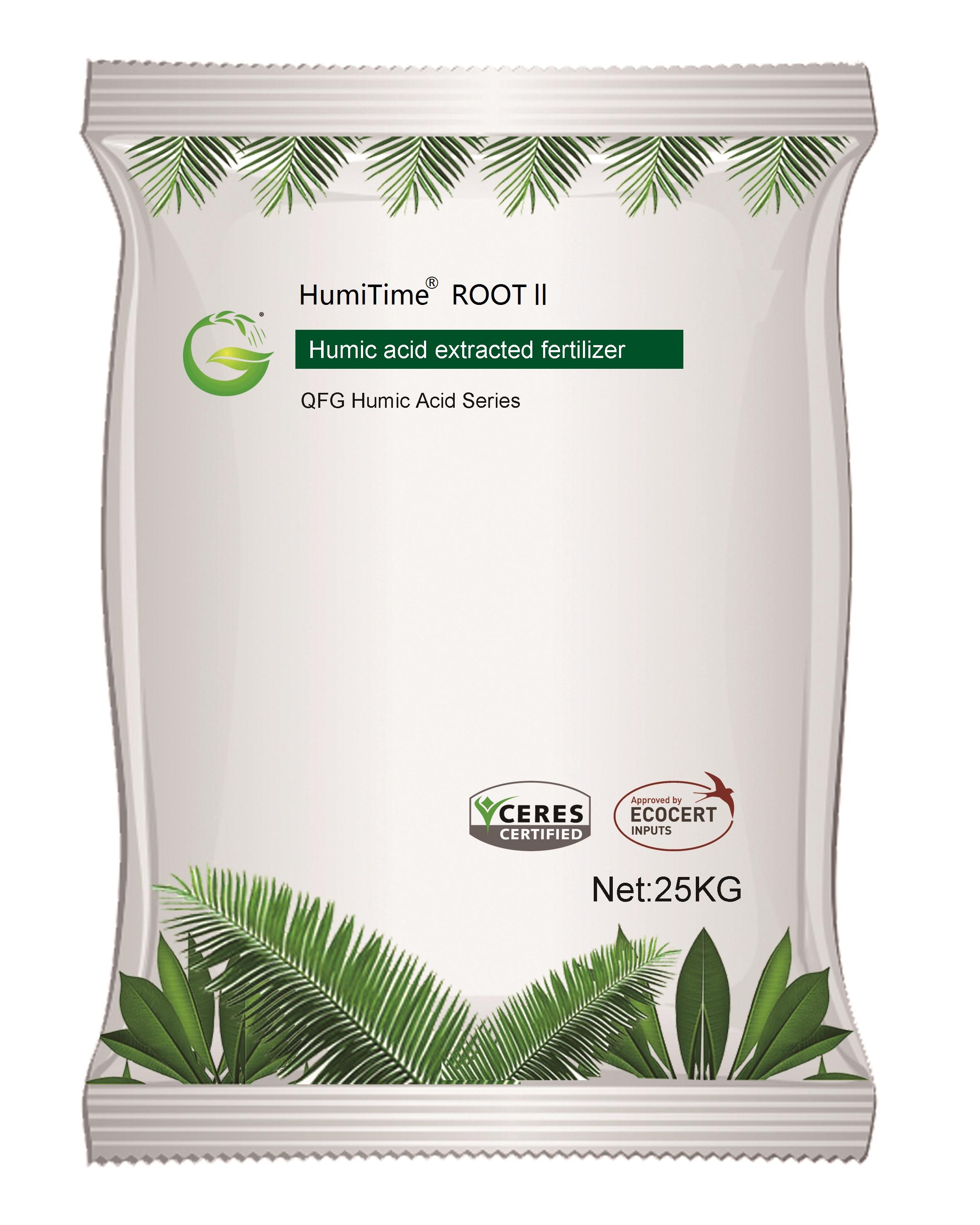 what is humic acid fertilizer