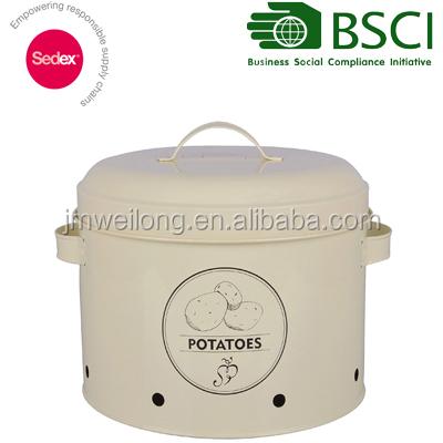 Gentil Potato Storage Container   Buy Storage Container,Storage Cabinet,Vegetable  Storage Product On Alibaba.com