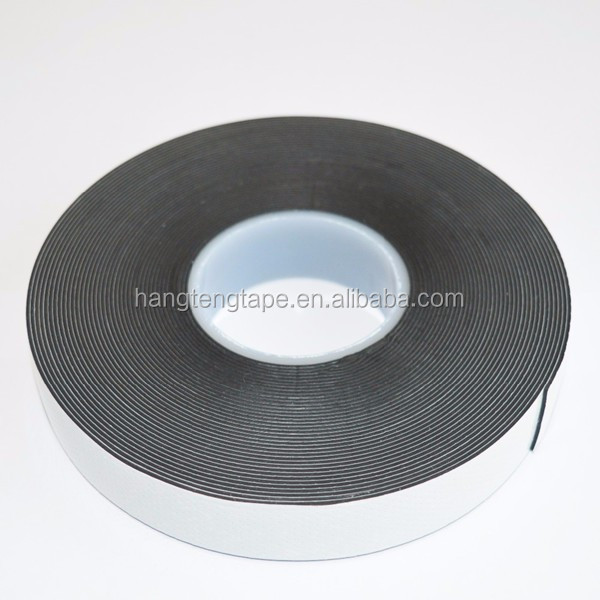 China supplier Self amalgamating EPR Rubber splicing tape