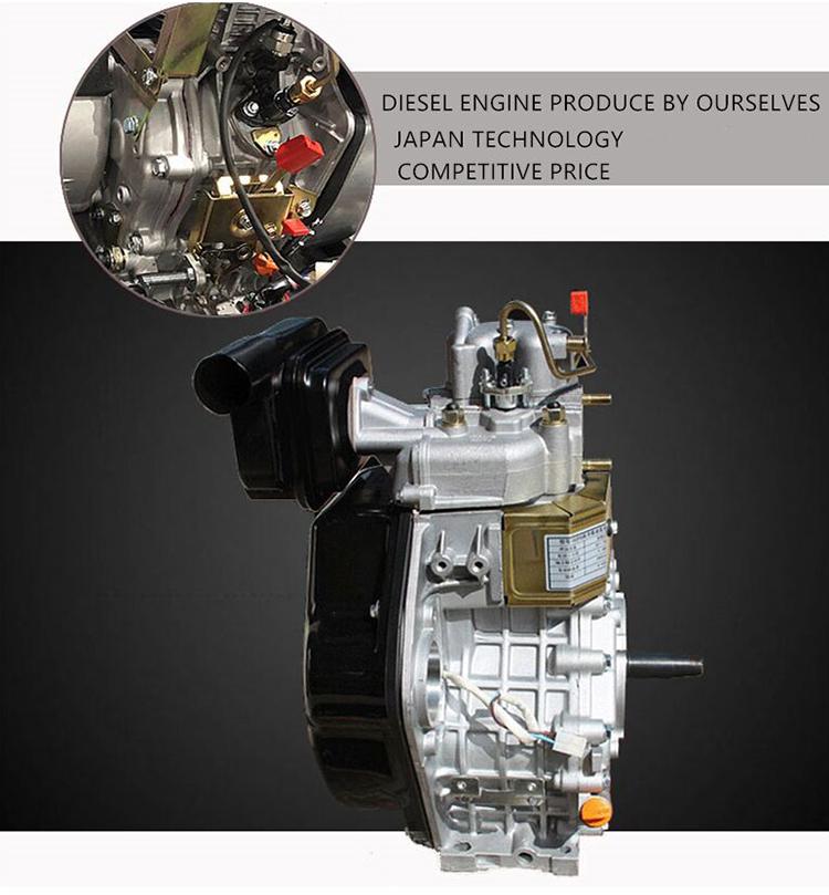 Neue art heißer verkauf sambia stille diesel generator set 6.5kva 5kv