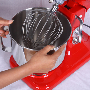 HAWI HOBER operated egg breaker commercial super multifunction 320w stand mixer