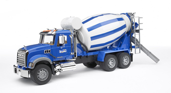 diy oem diecast 1 50 cement truck cement mixer truck for wholesale