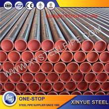 Tianjin 2017 hot selling!!!prime quality oval shaped steel pipe