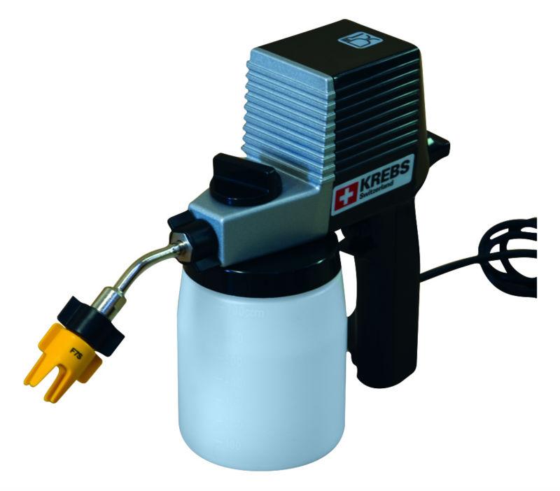 Food Spray Gun, Food Spray Gun Suppliers and Manufacturers at ...