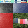 Free sample Leather texture surface paint epoxy polyester resin powder coatings