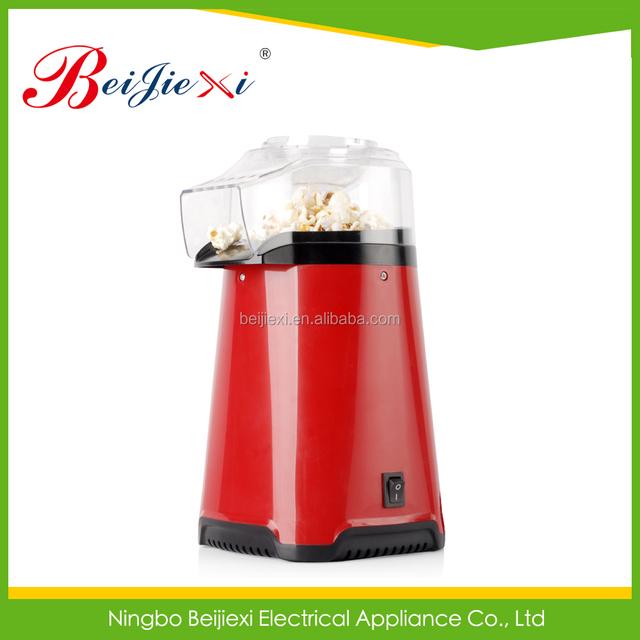 2016 Hot Sale High Quality Kitchen Appliance Of Mini Popcorn Machine