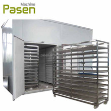 stainless steel tea leaf drying machine , Leaf Drying Machine , Commercial Fruit Drying Machine