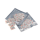 Oxygen absorbers to help eliminate the need for additives, gas flushing and vacuum packing