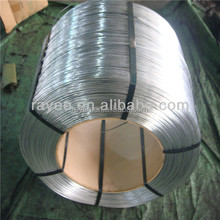Carbon Steel Wire(72A/72B/82A/82B)for ventilation duct frame