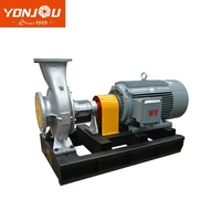 High Temperature Hot Oil Thermal Oil Transfer Pump