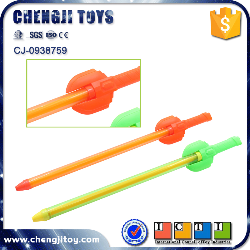 Wholesale cheap plastic summer handheld water toys for kids