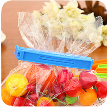 Afdichting Clips Seal Plastic Zakken <span class=keywords><strong>Snack</strong></span> Voedsel Sealer <span class=keywords><strong>Clip</strong></span> Keuken afdichting clips