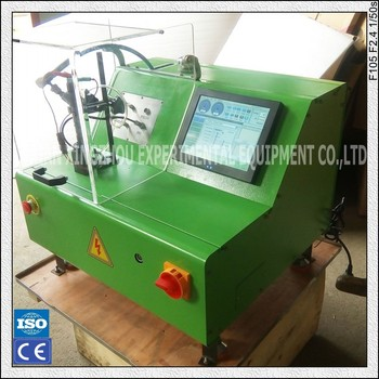 Bossch EPS205 common rail injector test bench stand bank