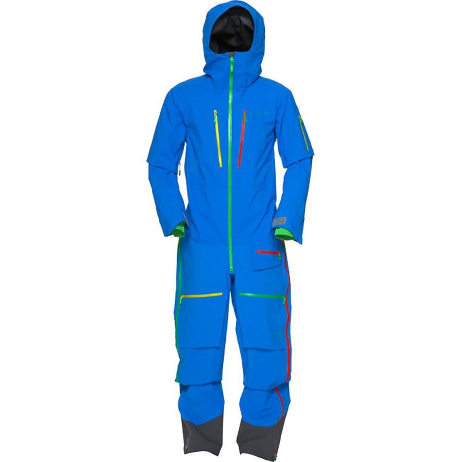 Naast deze merken kun je nog kiezen uit diverse anderen skikleding heren. Links in het menu kun je per merk de collectie bekijken. Ook kun je op categorie selecteren, zoals ski-jassen en skibroeken.