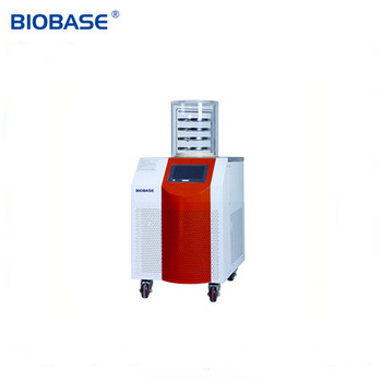 Biobase Ce Lab Vacuum Mini Lyophilizer Freeze Dryer Price For Sale - Buy  Factory Price Lab Vacuum Freeze Dryer,Custom Laboratory Mini Vacuum Food